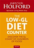 The Holford Low GL Diet: Lose Fat Fast Using the ...