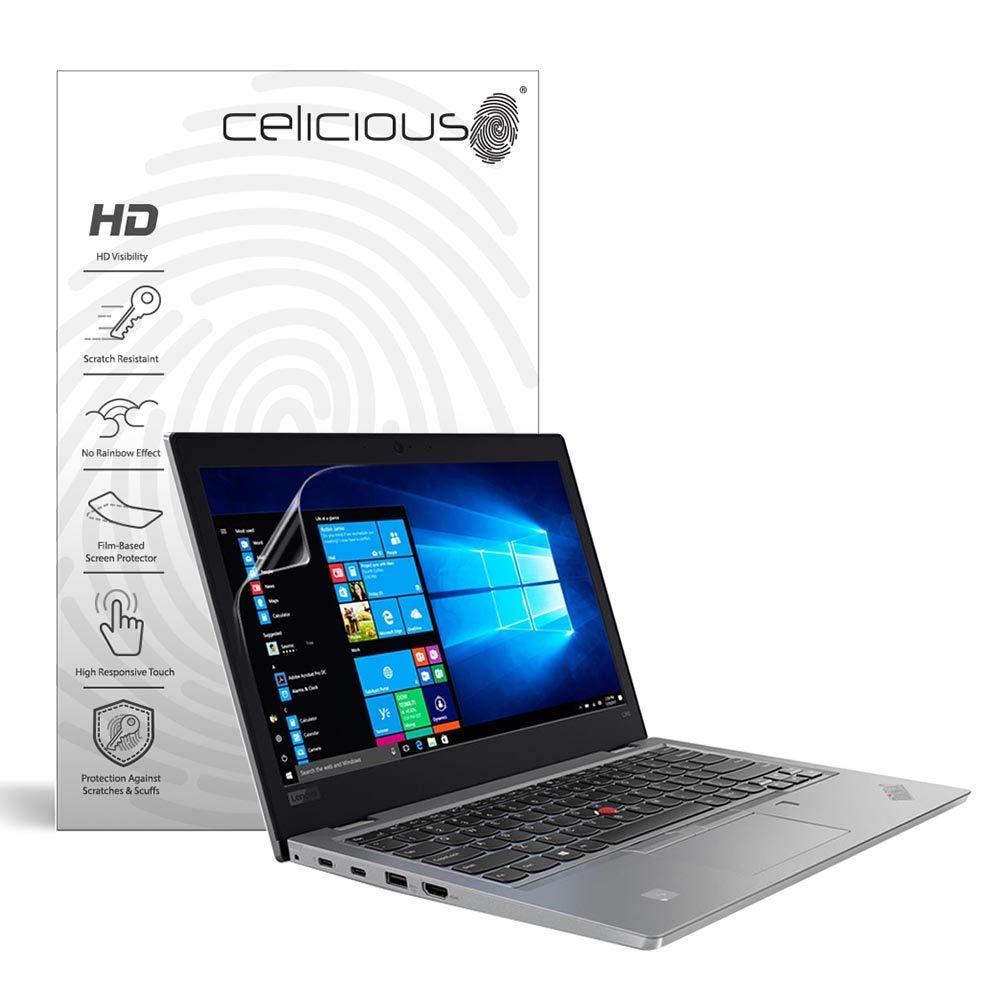 Celicious Vivid - Protector de Pantalla para Lenovo ThinkPad ...