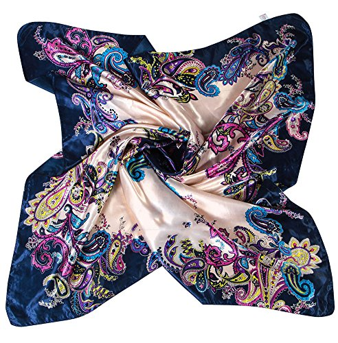 Summer Fabrics Satin Fabric - 1