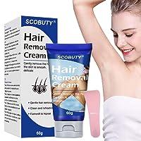Hair Removal Cream,Tough Hair Cream,Depilatory Cream,Used on Legs & Body Part Skin...