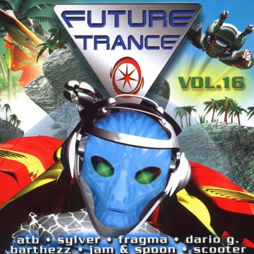 Barthezz - Future Trance-Best Of 20 Years - Zortam Music
