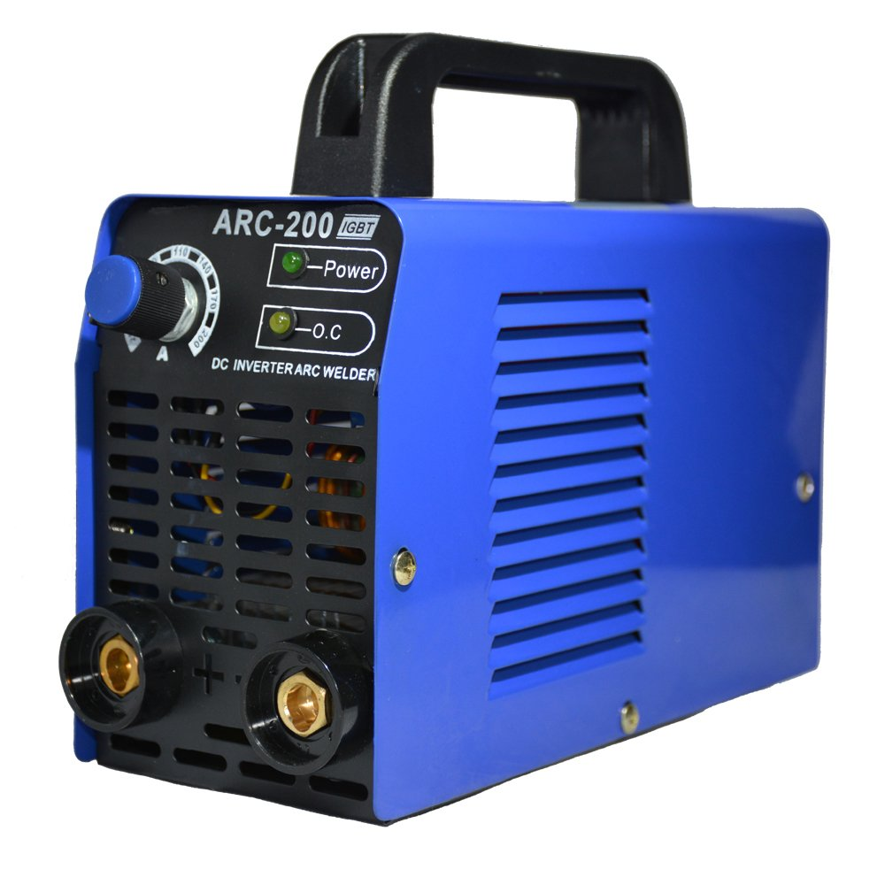 Colyn ARC-200 200 Amp IGBT Inverter DC Welding Machine