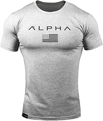 Camisetas Hombre Divertidas Manga Corta Tallas Grandes