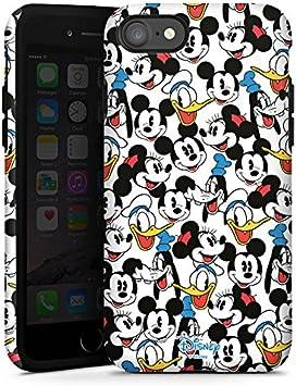 APPLE iPhone 3 GS Funda Premium Case Cover Disney Mickey Mouse ...