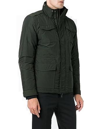buy popular 76b55 c20c7 Woolrich Herren Regenjacke: Amazon.de: Bekleidung