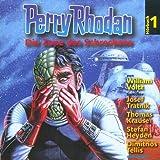 Die Zone Des Schreckens By Perry Rhodan (2002-05-15)