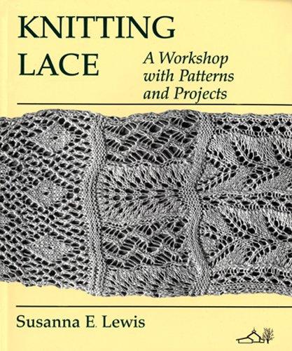 - Knitting Lace - Lewis