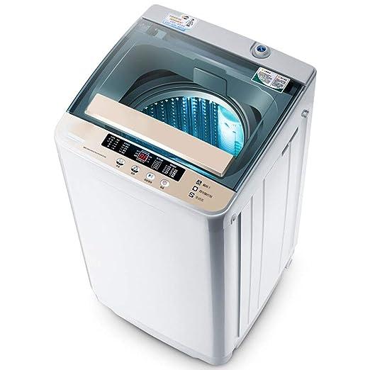 SELCNG Lavadora automática de la Rueda de Onda hogar 4.5KG ...