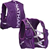 Nathan Women's Hydration Pack/Running Vest - VaporHowe 2.0-12L Capacity with 1.6 L Water Bladder, Hydration Backpack - Runnin