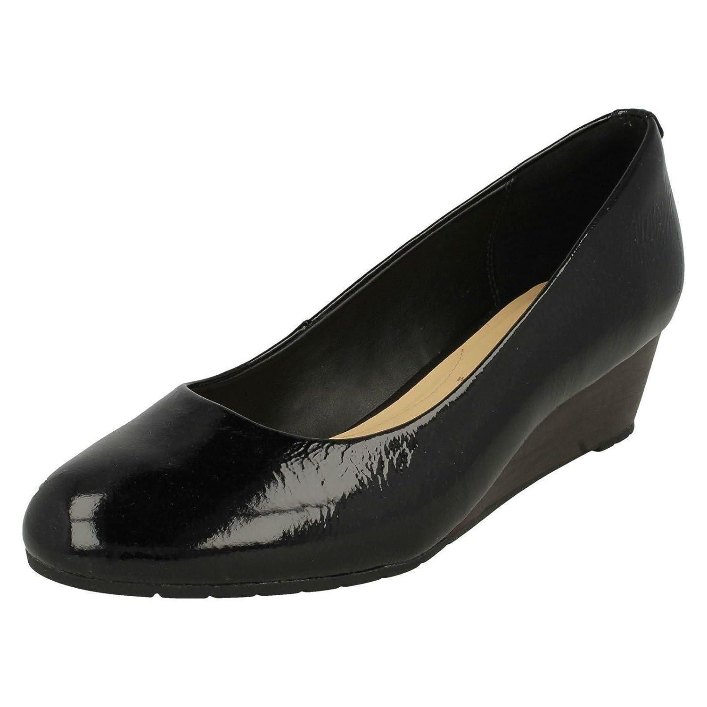 Clarks Smart Vendra Blüte damen damen Blüte Schuhe a75b35