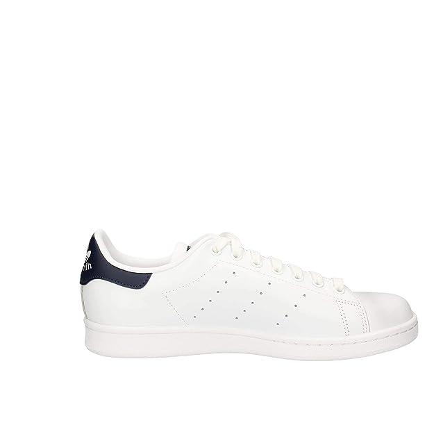 Adidas Originals Stan Smith Weiß BlauSchuhgröße 40
