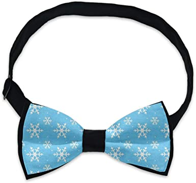 Birthday Gift Formal Fun Occasions Bowtie Adjustable Tuxedo Bow Tie