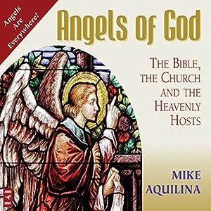 Angels of God Audiobook