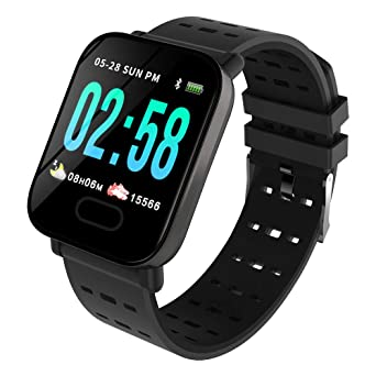 Reloj - BZLine Smartwatches - para - BZL-0122: Amazon.es ...