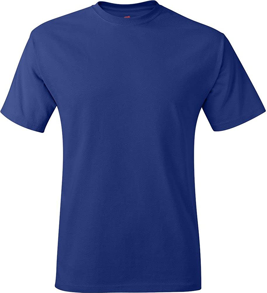 Hanes 5250 Tagless T-Shirt