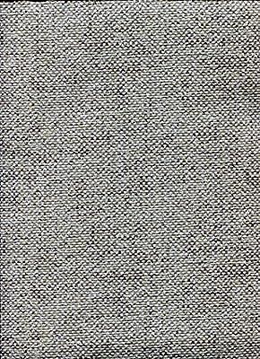 Tela para tapicería de Marfil gris-sal y pimienta-corte h ...