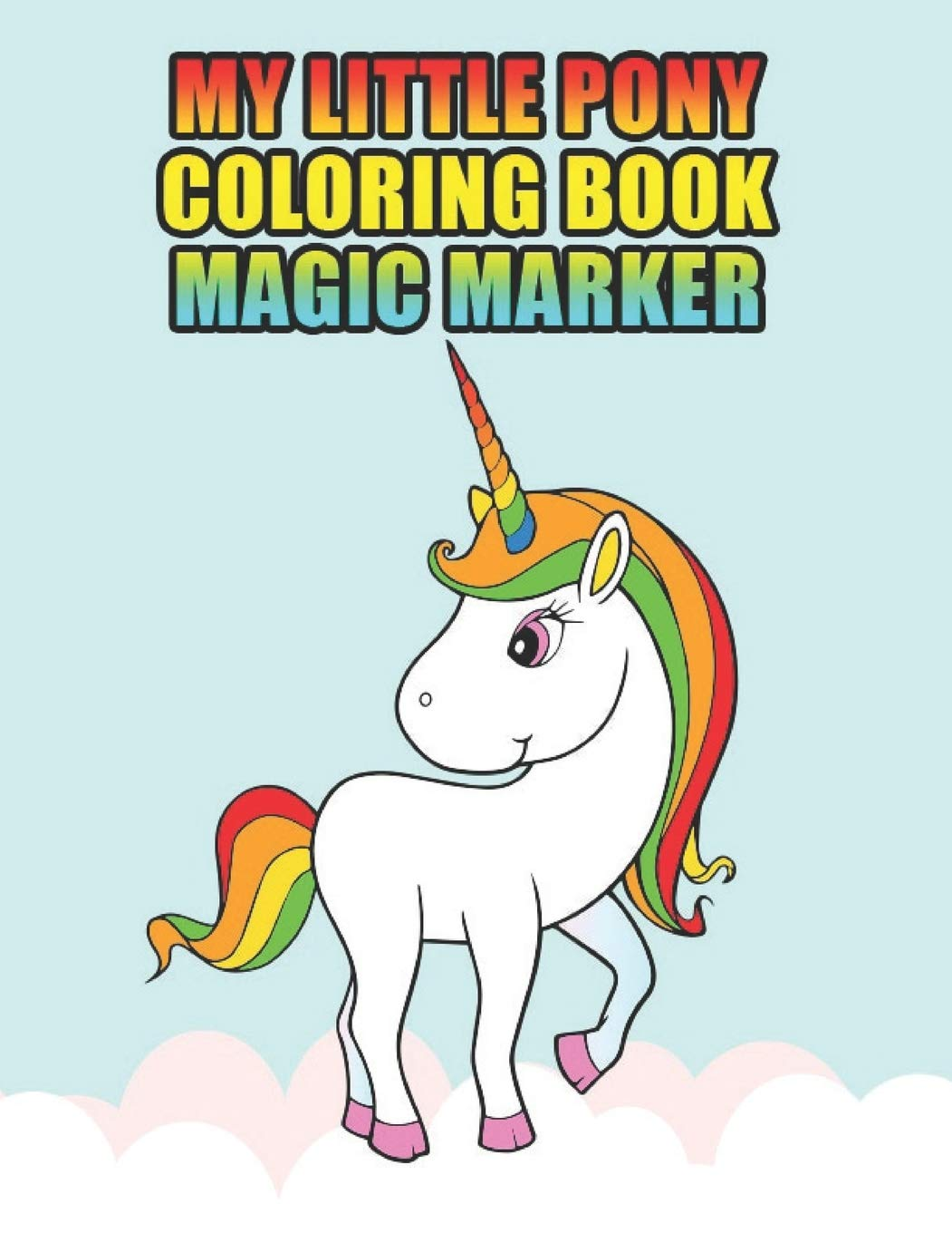 My Little Pony Friendship Is Magic Coloring Pages To - My Little ... | 1360x1051