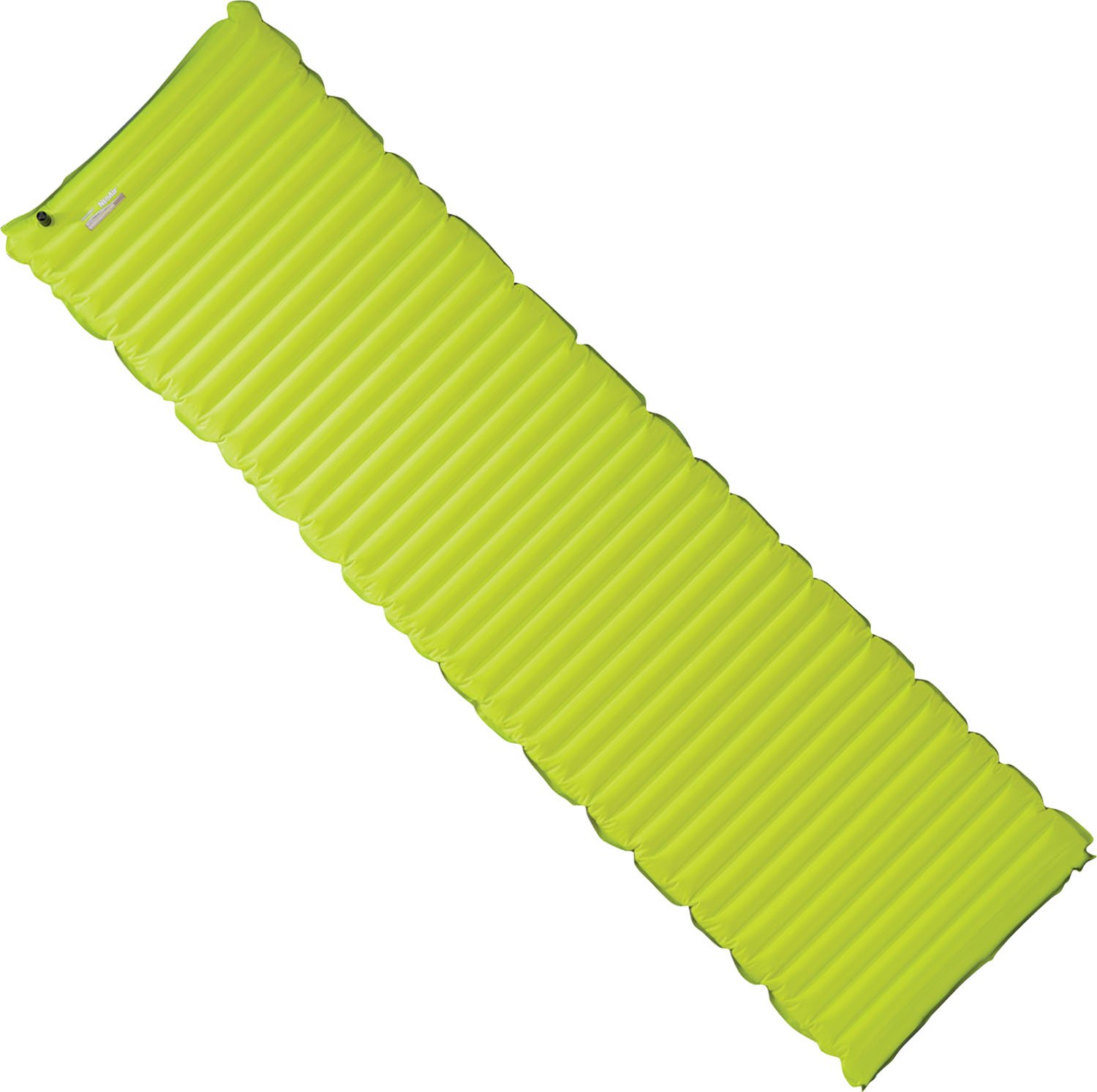 Therm-a-Rest Neoair Trekker Pad, Lime Punch, Large/77'' x 25''