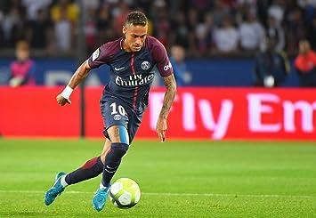96ae06f3305cd Import Posters Paris Saint-Germain F.C - Neymar - Football Wall ...