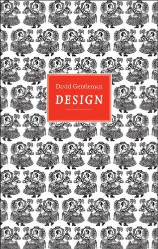 David Gentleman, Design (Design (Antique Collector's Club))