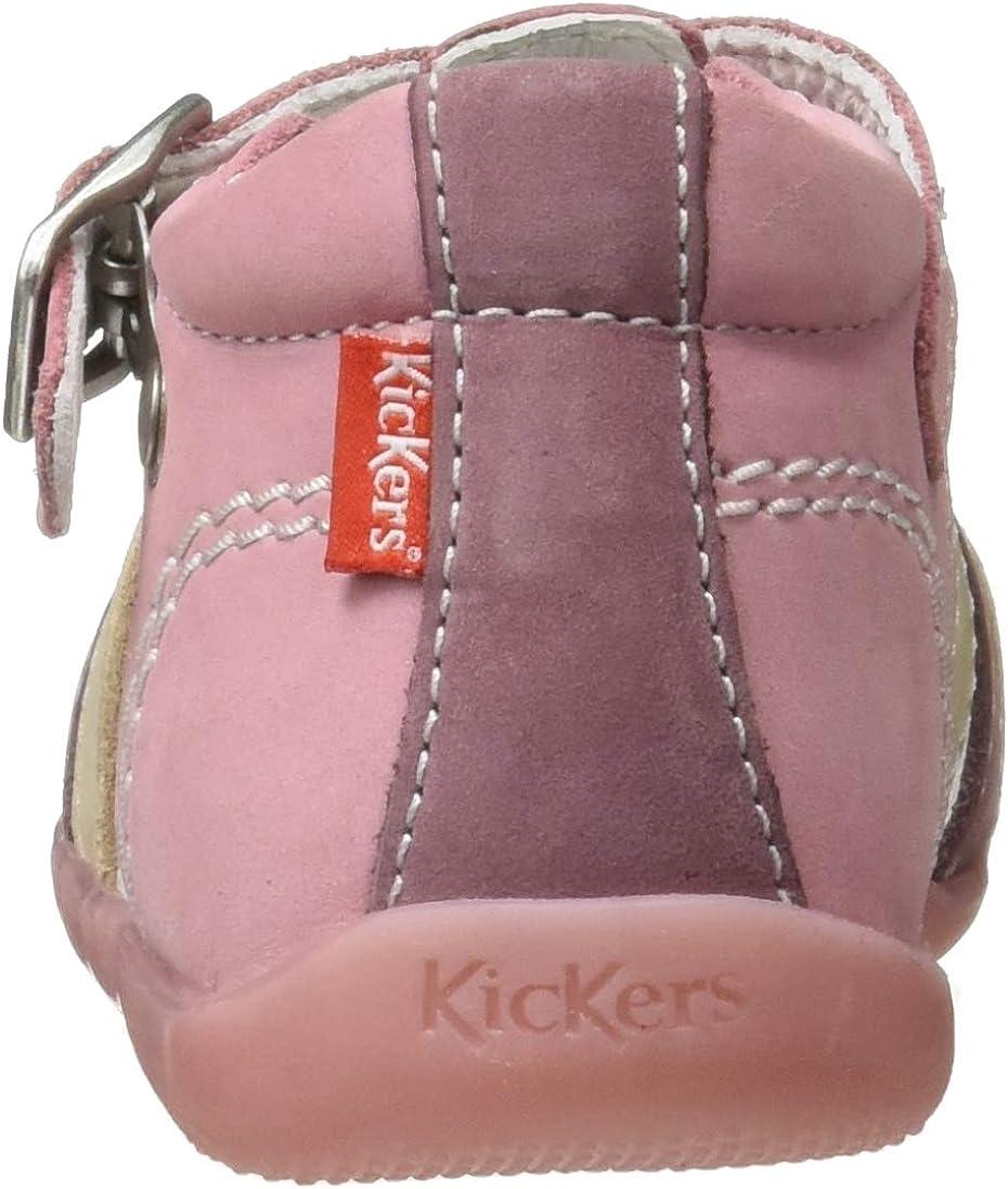 Kickers Bigfly-2 Sandales b/éb/é Fille