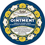 Medicated Ointment Cream - 5 oz Paste - by WT