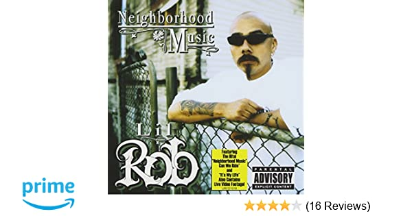 Neighborhood Music Explicit Lyrics