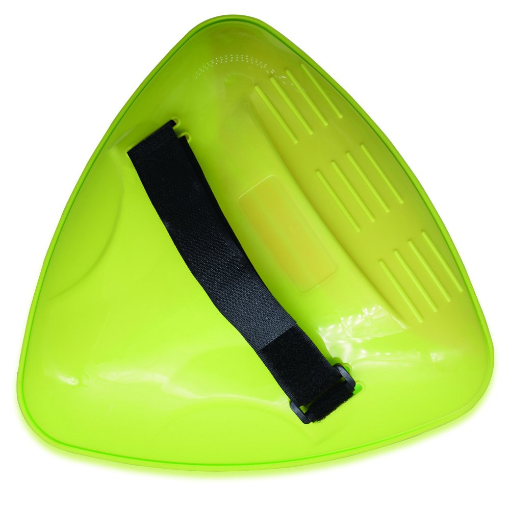 Seprovider Toss Catch velcro Ball Game with 2 Triangle Paddles 2 Balls and 1 Polyester Carry Bag Sports Game for Outside and Inside by Seprovider (Image #4)