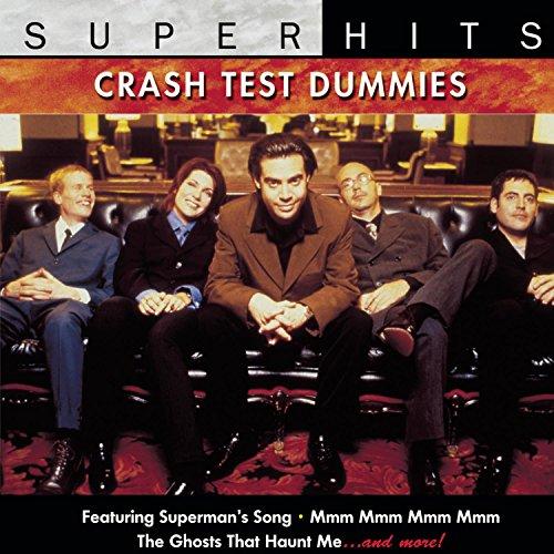 Crash Test Dummies: Super Hits