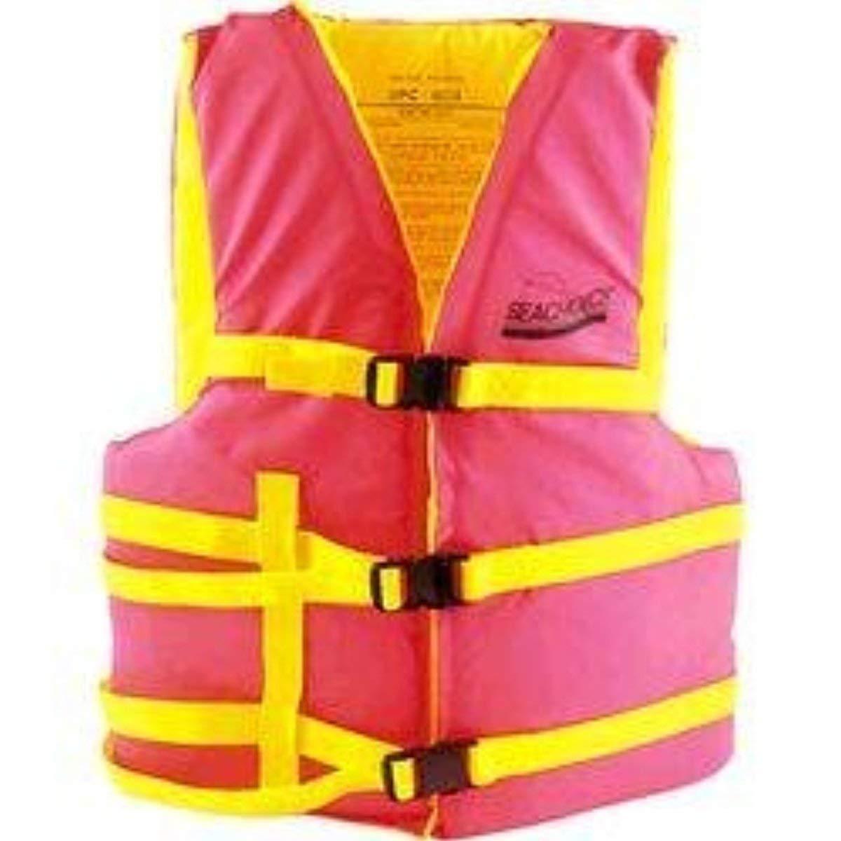Sea Choice 86150 Youth Vest 20-25 by SEACHOICE