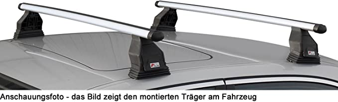 Dachträger Menabo Tema Menfix501fp 3 Neu Auto
