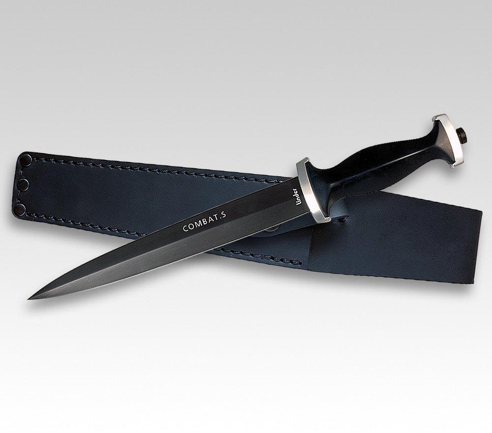 Linder Rettungsmesser und Military Klingenlänge 21.7 cm, 34.5 cm, 216022