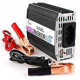 Inversor Transformador Conversor Veicular 500w 12v - 220v