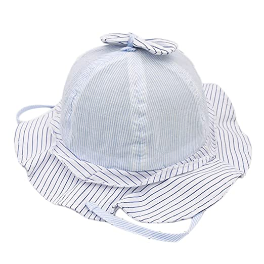 c78f1e7f6ae98 Image Unavailable. Image not available for. Color  Freedi Sun Hat Toddler  Baby Wide Brim Kids ...