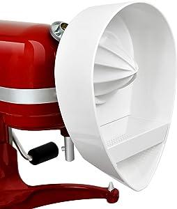 Citrus Juicer Attachment for KitchenAid Mixer Attachments Accessories