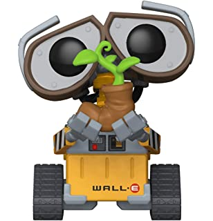 Amazon.com: Funko Pocket POP Keychain: Disney - Wall-E ...