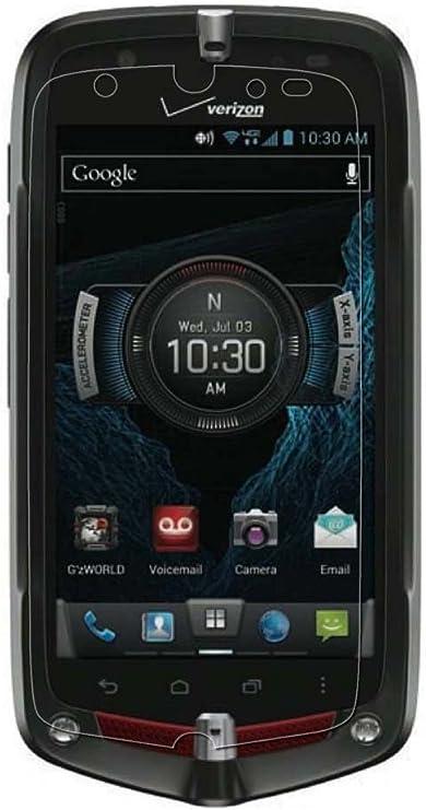 Antireflex – Protector de pantalla antirreflectante para Verizon ...