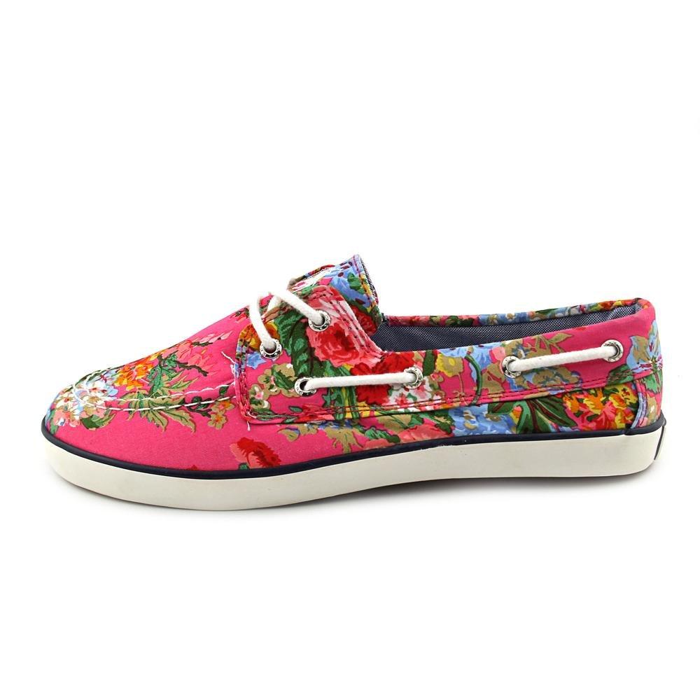 Ralph Lauren Polo Sander Boat Shoe//Casual Juniors Shoes