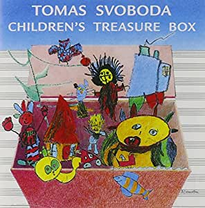 Children's Treasure Box Vol. 1-4