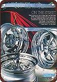 1978 Cragar Wheels 10