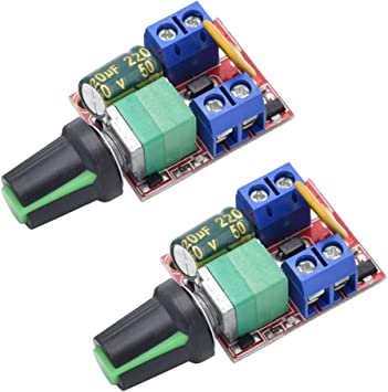 10A PWM high power switch adjustable Frequency duty cycle LED Dimming Motor