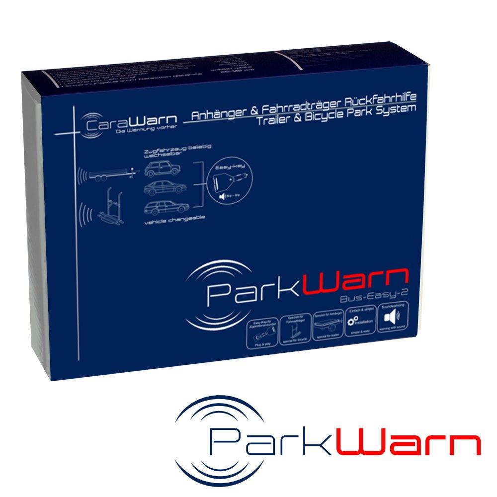 ParkWarn Rückfahrwarner und Einparkhilfe |: Amazon.de: Elektronik