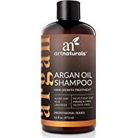 Rebrote de Artnaturals Shampoo 16 Oz
