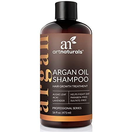 ArtNaturals Hair Growth Shampoo