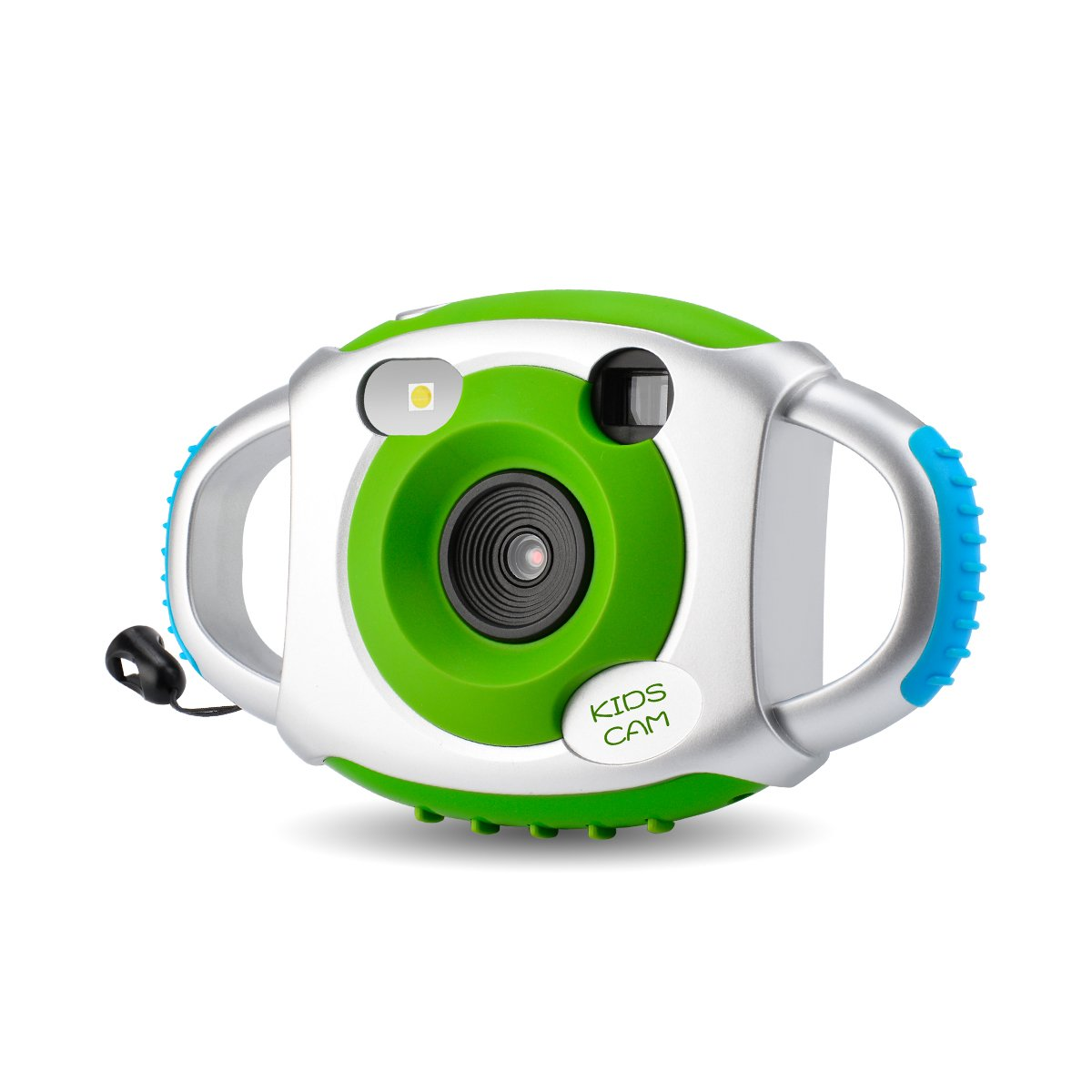 Kids Camera BIBENE Kids Digital Camera Boys Girls, Digital Video Camera 1.44 inch TFT Display SD Card Slot USB Cable, Children C60S20