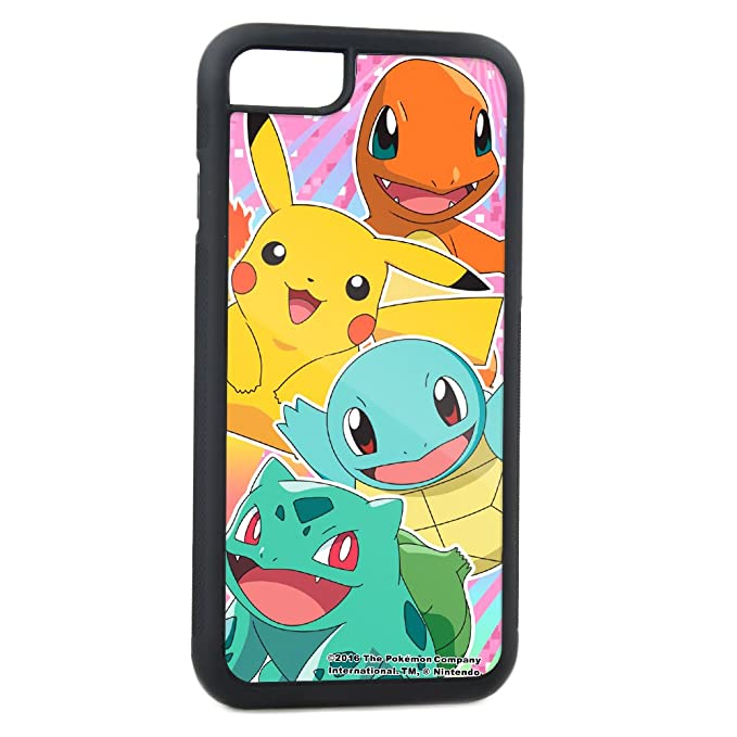 Buckle-Down Pokemon - Carcasa para Galaxy S5, diseño de ...