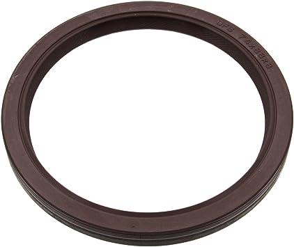 Crankshaft Shaft Seal FEBI For FIAT LANCIA 500 500L Brava Bravo I Mpv 7724665