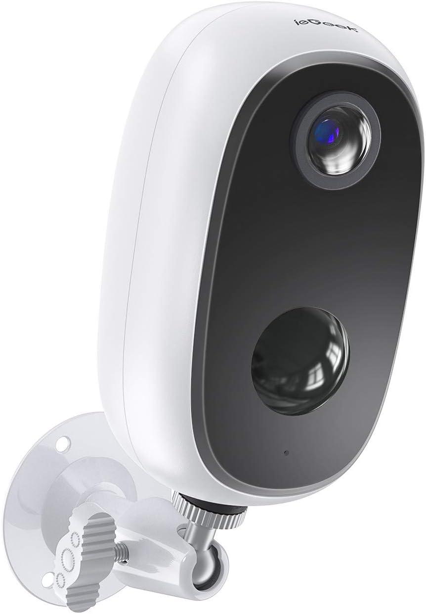 ieGeek Camera