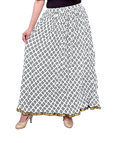 Handicrfats Indian Printed N2CREATIONS Women Export Skirt Regular x0gqRgzwd