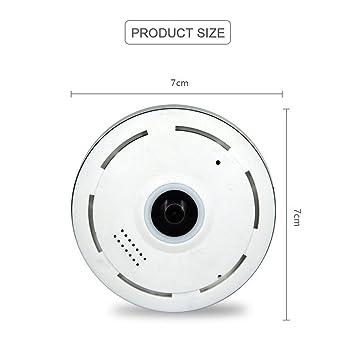 Cámara De Vigilancia Exterior Wifi / Cámara De Seguidad HD / Cámara De Seguidad - Caméra